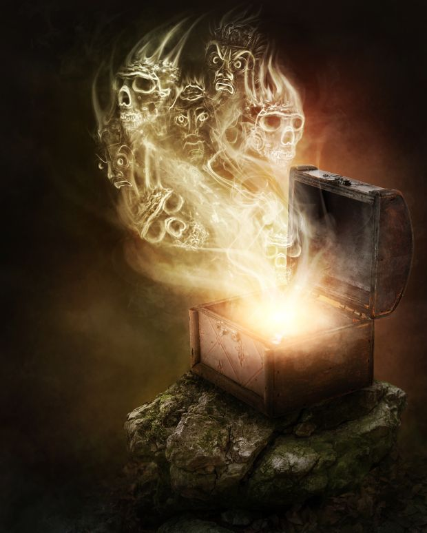 open pandora s box with ron watson and unveil the secrets and
